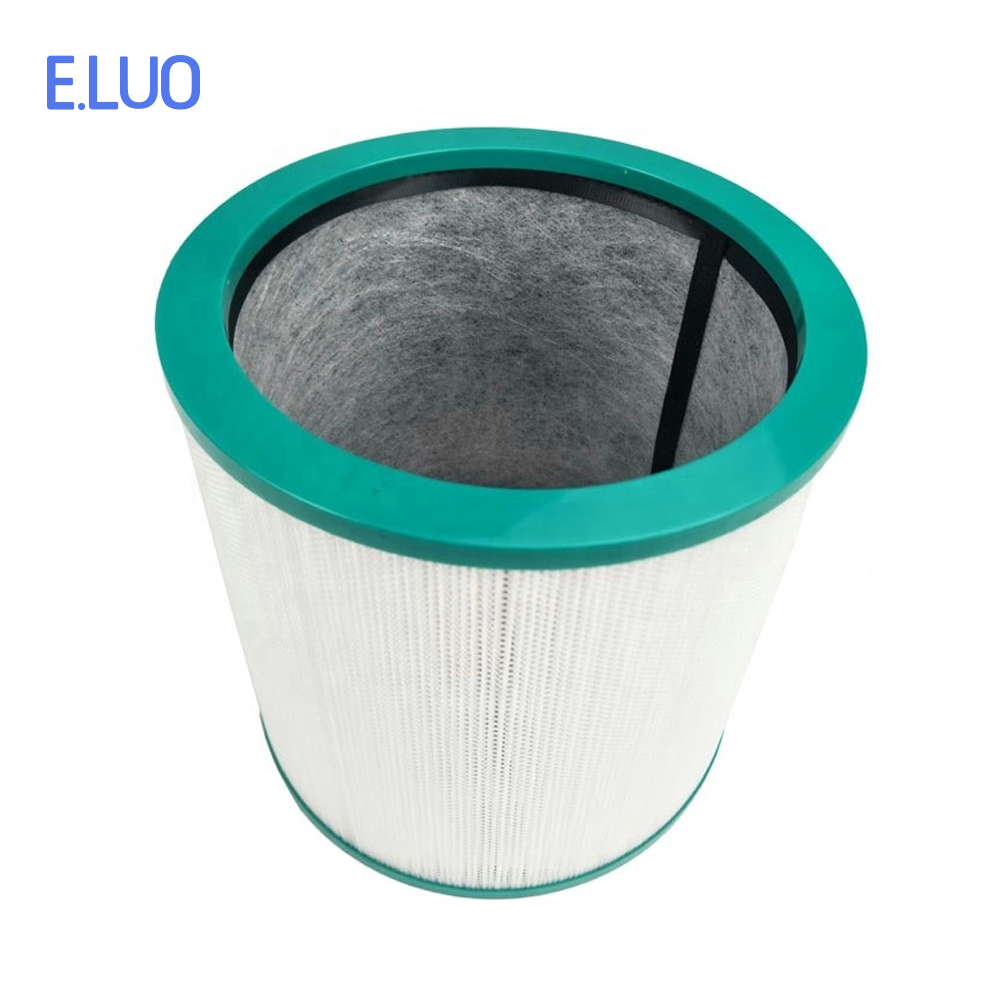 For Dysons HEPA Replacement Composite Air Filter Cartridge 360 Glassfiber Filter Replaces Part 968126-03 TP00 TP03 TP02 AM11