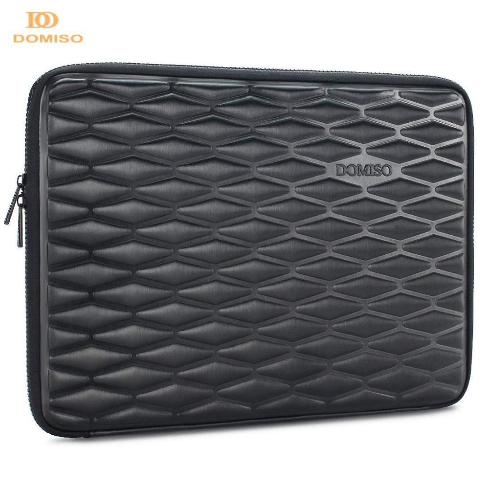 Notebook Sleeve Case Laptop Carry Bag Carbon Cover Soft Waterproof Handbag Pouch