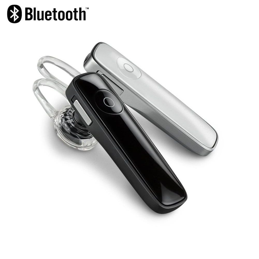 Bluetooth Headset Stereo Earphone Earbuds V4.1 Wireless Bluetooth Handsfree Universal M165 for iPhone Xiaomi Samsung