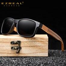 Ezreal брендовые дизайнерские солнцезащитные очки ручной работы