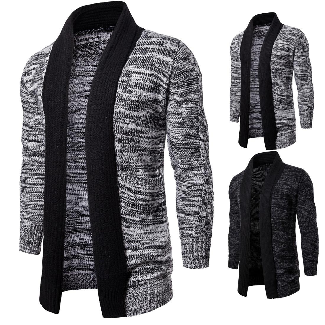 Men's Sweater, Autumn And Winter Clothing,Men's Blouse,Sweater Men,Warm Winter Clothes Men's Clothing.Knit Cardigan,Men