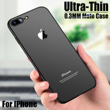 Luxury Shockproof 0.22MM Ultra Thin Case On The For