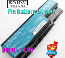 14.8V Battery for Acer Aspire 5230 5235 5310 5315 5330 5520 5530 7740G AS07B72 AS07B42 AS07B31 AS07B41 AS07B51 AS07B61 AS07B71 цена 2017