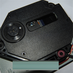 Image 3 - GD ROM דיסק כונן עבור Sega Dreamcast DC משחק החלפת מכונה משחק קונסולות כונן חלקי תיקון