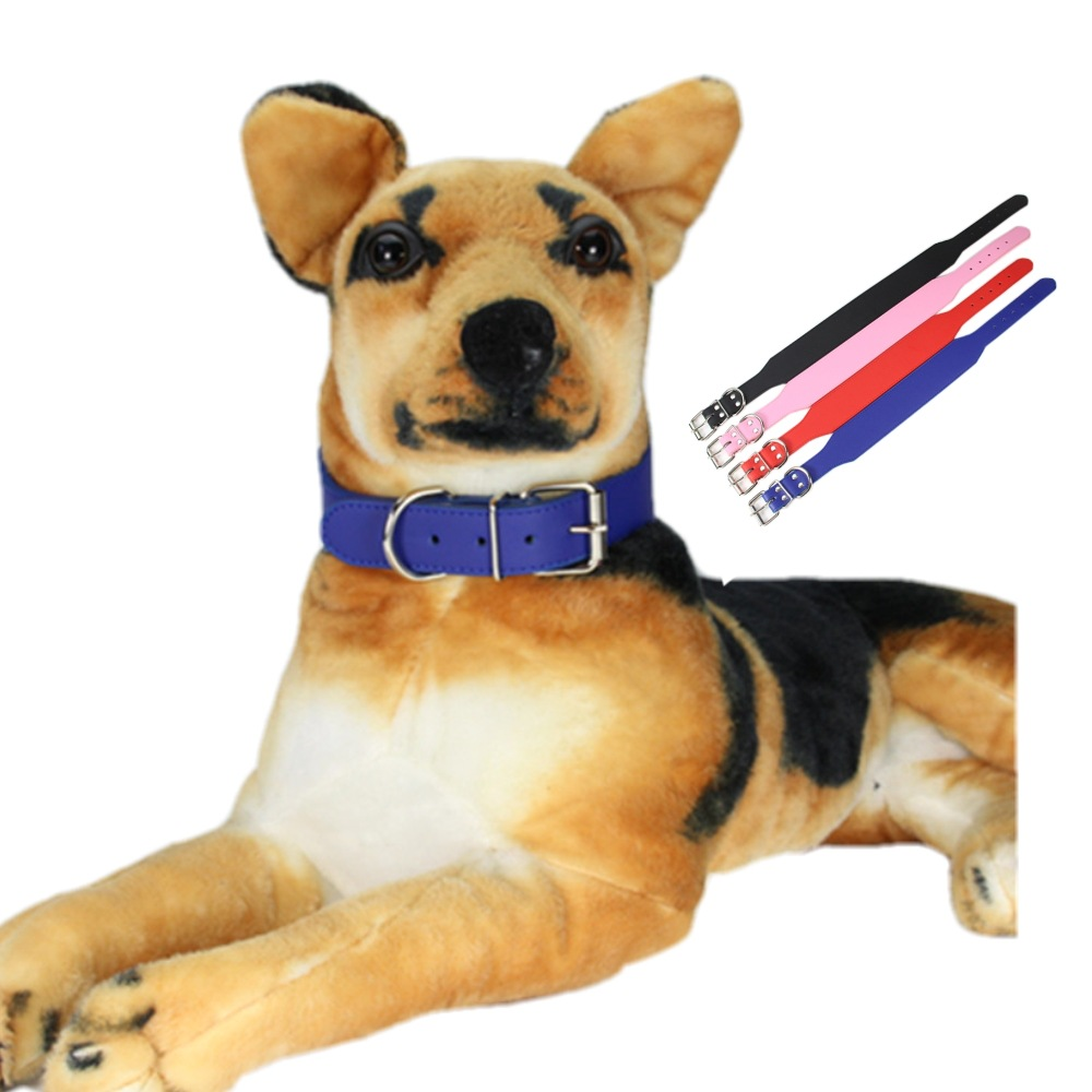 Pet Supplies Factory Currently Available Dog Supplies New Style Leather Pet Collar Wholesale Suppository Dog Traction Rope Dog H