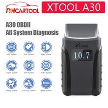 XTOOL Anyscan A30 OBD2 Auto Diagnose Werkzeuge Mit Andriods/IOS Auto Code Liest für NISSAN FÜR GM FÜR PEUGEOT KO vpecker Thinkdiag