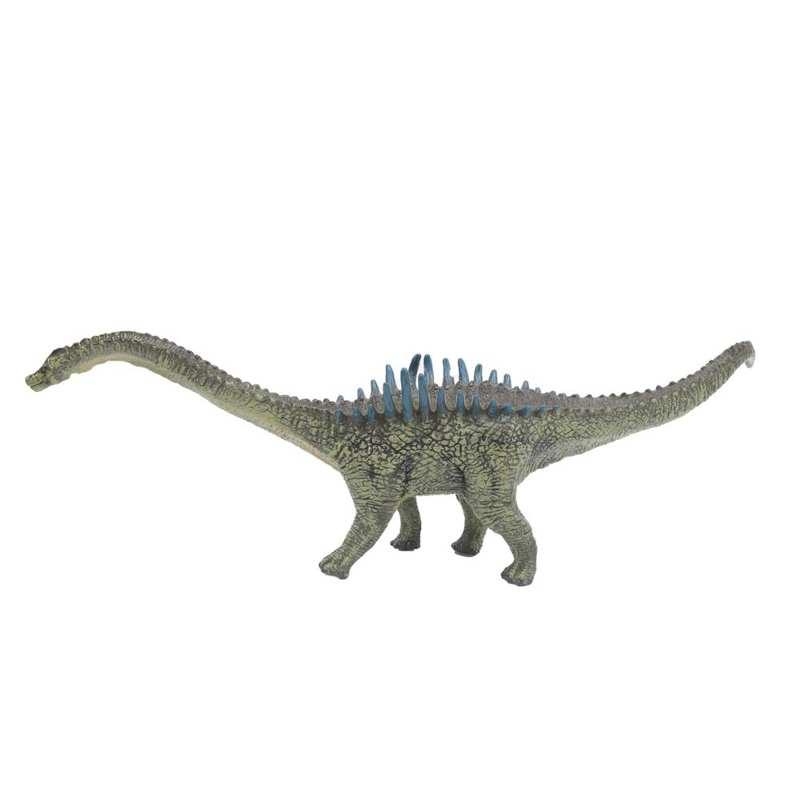 Dinosaurier Modell Aus Bpa‑Free Kunststoff Und Non‑Toxic Farbe Dinosaurier Spielzeug Dekorationen für Outdoor Spielen Party Liefert Innen