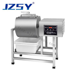 Wholesale Price Commercial Stainless Steel Mechanical Meat and Vegetable Salting Machine/ Curing Machine/Bloating Machine