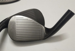 Image 5 - BIRDIEMaKe Golf Clubs MTG ITOBORI Wedges ITOBORI Golf Wedges Black 50/52/54/56/58/60 Degrees R/S Flex Shaft With Head Cover
