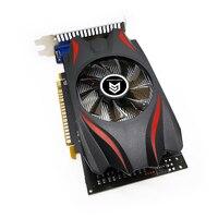 Original Chip Graphics Card VGA Video Card GTX PC GTX650 2GB /2048MB 128BIT for NVIDIA GPU Model Video 2