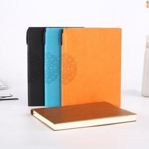 2020 ноутбук печать, Пользовательские Журналы книги, кожаная книга a5 многоцветный блокнот