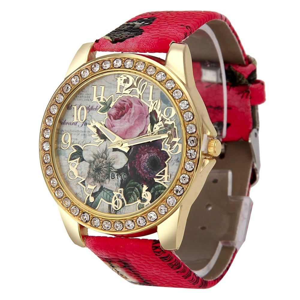 2019 New Arrival Top Selling Fashion Women's Watch High Quality Reloj Mujer Bohemia Ladies Watch #BL5 Women Watch Luxury Brand