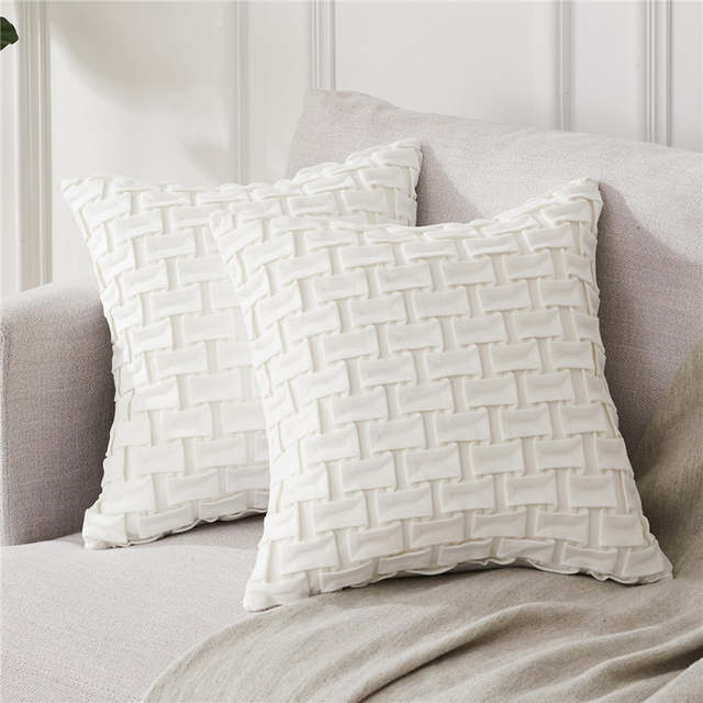 Pillows Geometr Decor Pillow Cushion