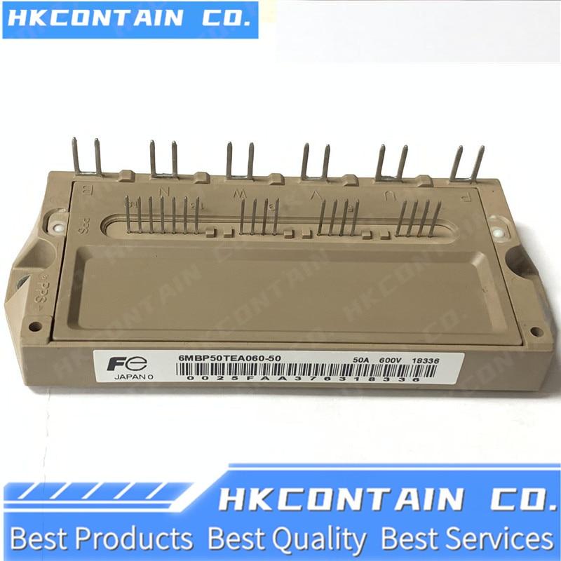 Новый модуль 6MBP50TEA060-50 6MBP50TEA060 6MBP50TEA120 Бесплатная доставка