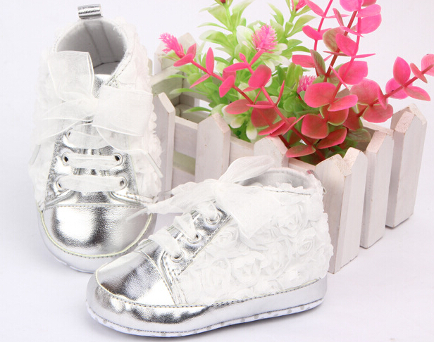 For Newborn Infant Baby Shoes First Walking Shoes