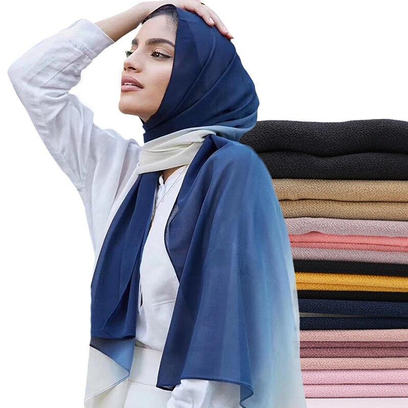 Caps Hijab Inner Hijab Headscarf Muslim Hijabs Muslim Islamic Scarf Scarves Cotton Hijab Chiffon Hijab Scarf Cotton Hejab