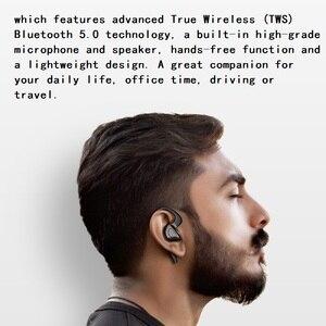 Image 5 - TWS стереонаушники с поддержкой Bluetooth 5,0 и ШПД