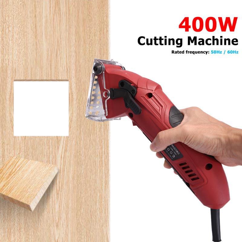 Mini Saw 400W Tube Tile PVC For Circular Electric Machine Cutting Saw Cutting Laser Cutting Wood Tube WoodPVC Electric