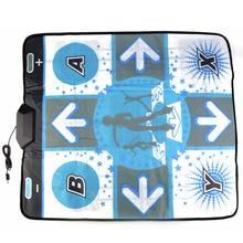 Нескользящая танцевальная революционная накладка коврик для nintendo WII Горячие Вечерние игры