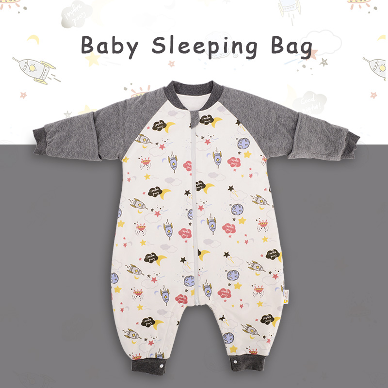 Newborn Baby Items Bodysuit Swaddle Baby Sleeping Bag Girl Boy Clothes Overalls and Jumpsuits for Home