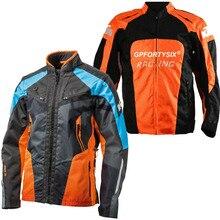 Shockproof Windproof Keep Warm Motorbike ATV Bike Off-road Motorcycle Jackets Wi