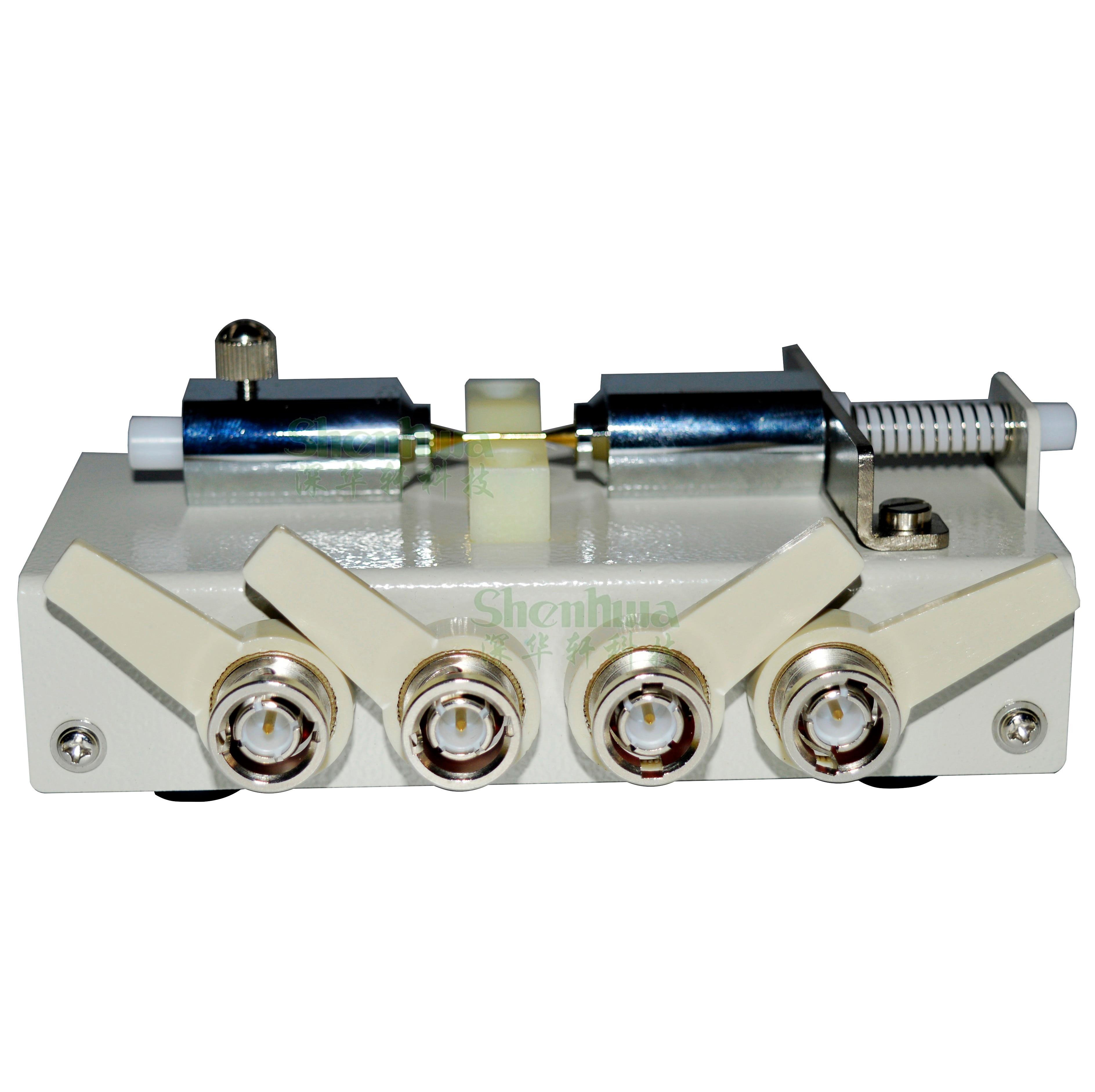 SMD Patch Components Test Fixture LCR Bridge Test Clip