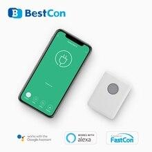 Broadlink Bestcon MCB1 Wifi Lichtschakelaar Smart Automation Module Werkt Met Google Thuis En Alexa 4.8