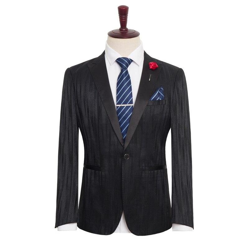 5XL 6XL 7XL 8XL 9XL Large size classic style wedding banquet suit jacket business casual men's suit jacket 2
