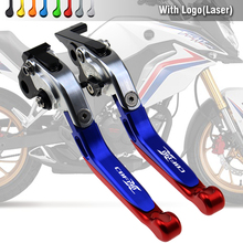 For HONDA CBF190X CBF 190X 2016 2017 Motorcycle Folding Extendable CNC Moto Adjustable Clutch Brake Levers