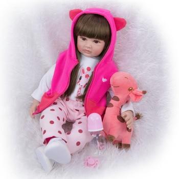 Кукла-младенец KEIUMI KUM24CB03-WW09 4