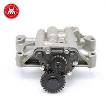 цена на Competitive Price Machinery Engine Parts Diesel Diesel Engine Oil Pump, Spare Parts 4132F073 Oil Pump