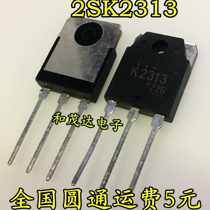1 шт. новый оригинальный 2SK2313 K2313 MOS60V60AK2313 в наличии