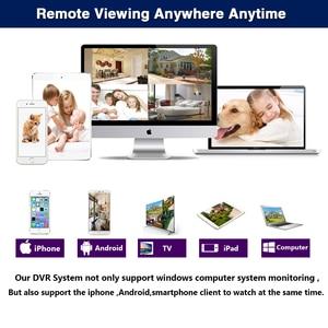 Image 5 - 16 canali AHD DVR 5MP DVR 16CH AHD AHD 5MP NVR Supporto 2560*1920P 5.0MP Telecamera A CIRCUITO CHIUSO di Video registratore DVR NVR HVR Sistema di Sicurezza