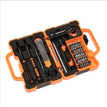 45 In 1 Hardware Tools Screwdriver Set Professional Apple Series Computer Phone Tablet Disassembly And Maintenance