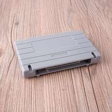 Classic Vintage 16-bit Super Flash Game Drive Flash Cartridge TV Video Games Console Gaming Card Plug & Play for Rockman X
