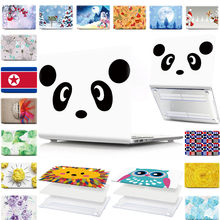 Voor Apple Macbook Pro 13 15 Model A1707 A1990 A1708 A1706 A1989 A1278 A1286 Retina Air 11 13 13.3 A1370 a1466 A1369 A2179 Case(China)