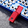 1pc Kelowna mechanical keyboard CNC metal aluminum switch opener Kelowna shaft opener for Kailh Cherry gateron outemu switches discount
