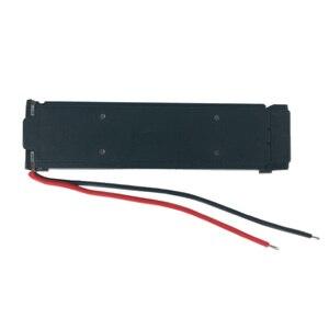 Image 3 - 1S1P Diy Aangedreven Doos Opladen Ontladen Controle Batterij Houder Case Voor Li Ion 3.6V 3.7V 18650 17670 Batterij Opladen slot