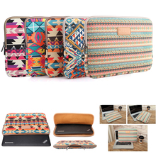 nylon soft notebook protector for mac book pro 13 pro retina 13 laptop bag protective sleeve for macbook air 13 13.3 inch case
