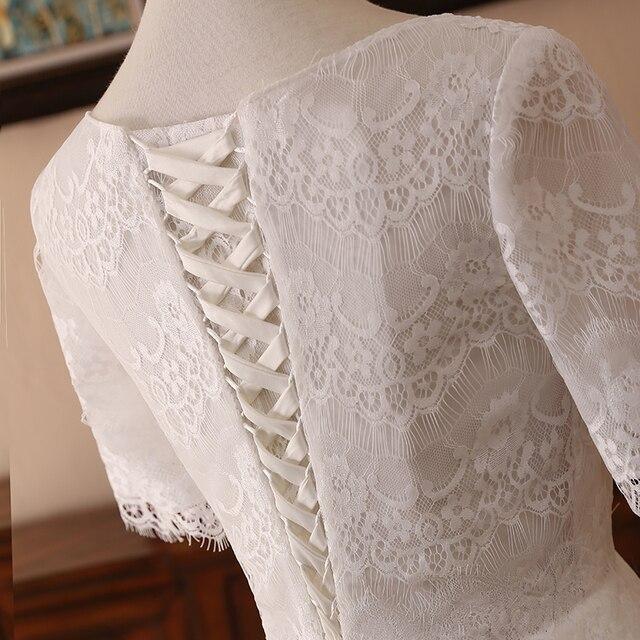 Robe Mariage Bohème Vintage Margaux