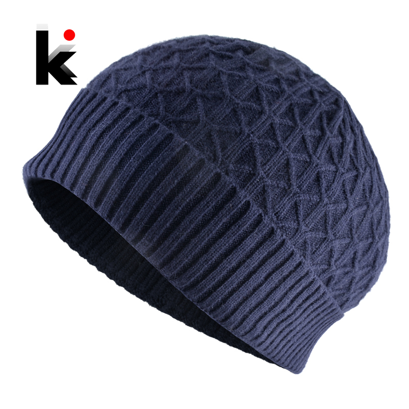 Beanie Hat Warm Hats Skull Cap Knitted Hat Canada Maple Leaf
