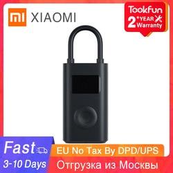 КОД: (TOOKFUN22) –145руб.  Воздушный компрессор Xiaomi MIJIA, электрический насос для надувания, быстрое накачивание, для велосипедов и мотоциклов