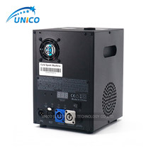 600W Cold Spark Machine DMX Remote Cold Fireworks Fountain Stage Spark Machine For Wedding Party Show