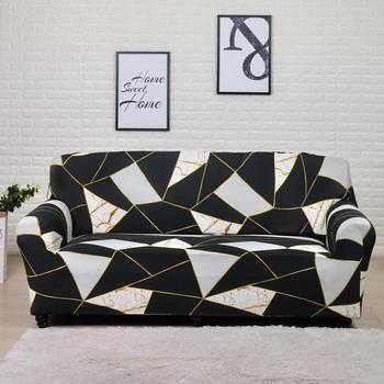 Corner Sofa Cover For L-Shaped Sofa 2 Chair And Sofa Covers
