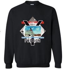 BTFCL Black Hoodie Brand Sweatshirt Men Graphics Design Pullover 2019 Winter Autumn Fleece Warm Sportswear Christmas Streetwear