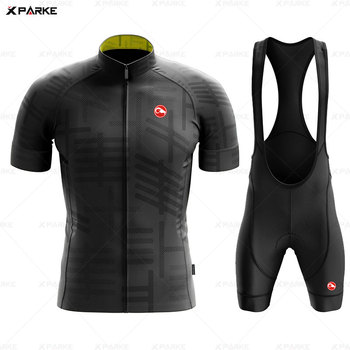 2020 verão ciclismo roupas de corrida confortável roupas de bicicleta terno de secagem rápida mountain bike ciclismo jérsei conjunto ropa ciclismo 1