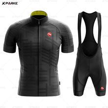 2020 verão ciclismo roupas de corrida confortável roupas de bicicleta terno de secagem rápida mountain bike ciclismo jérsei conjunto ropa ciclismo