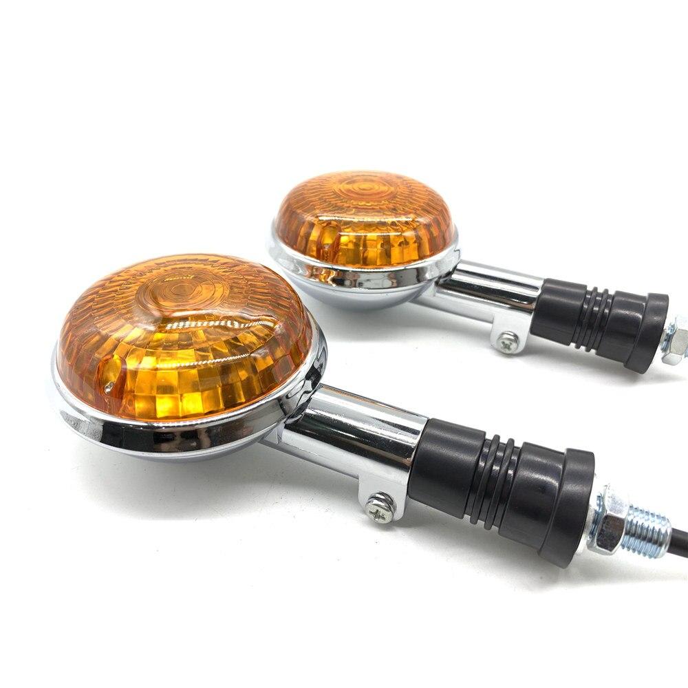 lampada de seta para motocicleta yamaha 01