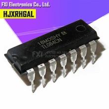 10PCS TL084CN DIP8 TL084 TL084CP DIP novo original