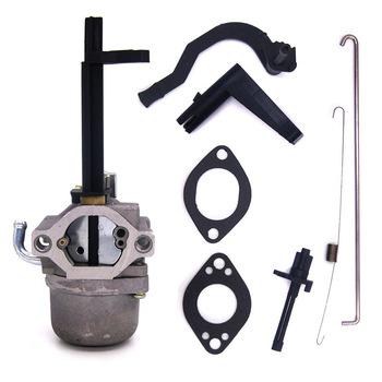 Akcesoria do gaźnika Carb for Briggs amp Stratton Engine 591378 796321 696132 696133 796322 tanie i dobre opinie CN (pochodzenie)